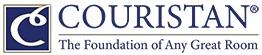couristan horizontal logo