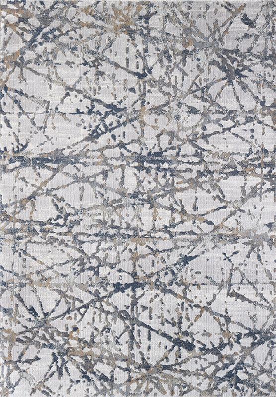 dynamic castilla grey multi rug