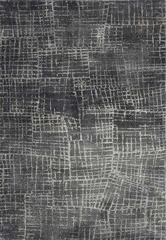 kas hue grey rug