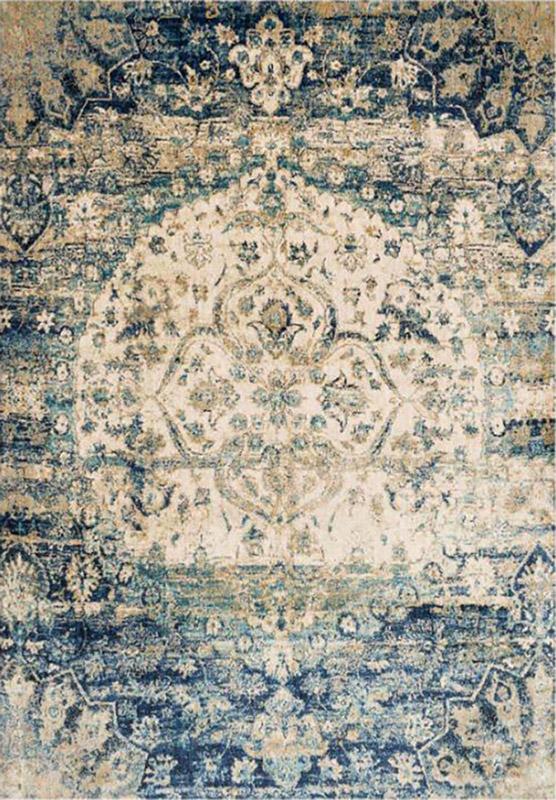 loloi blue ivory rug