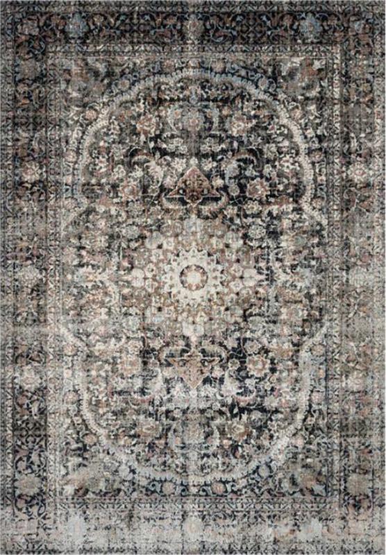 loloi charcoal rug