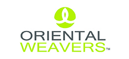 oriental weavers logo
